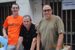 2ª NOCTURNA CORRE POR EL CENTRO DE LA PENINSULA IBERICA 015