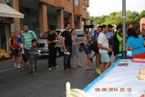 2ª NOCTURNA CORRE POR EL CENTRO DE LA PENINSULA IBERICA 070